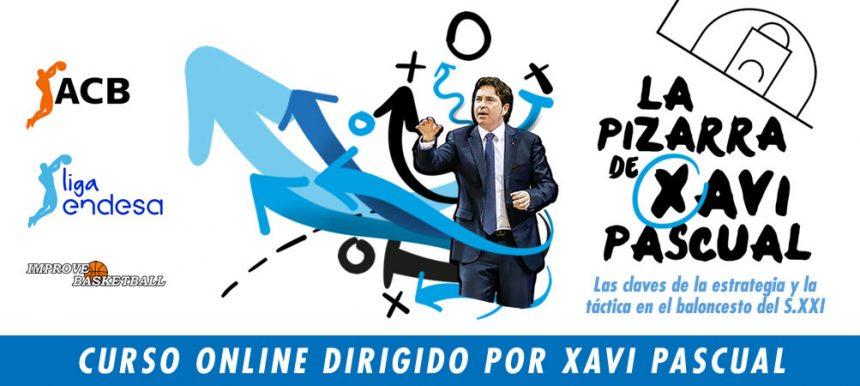 CURSO ONLINE La pizarra de Xavi Pascual