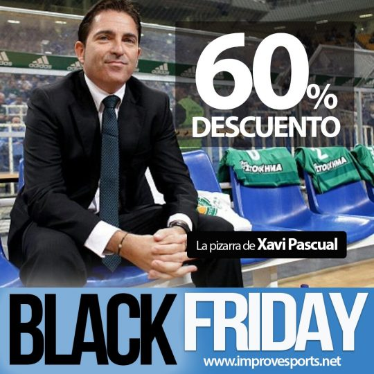 Xavi Pascual BlackFriday